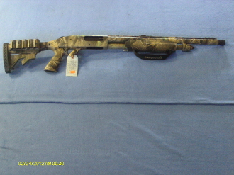 Mossberg 835 TACTICAL/TURKEY 12 GA