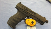 Walther PPQ M2 NAVY 9 MM
