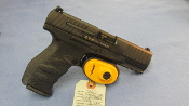 Walther PPQ M2 9 MM