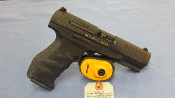 Walther PPQ 40 S&W