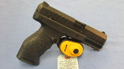 Walther PPX 9 MM