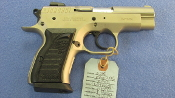 EAA WITNESS 9 mm