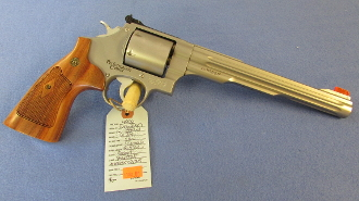 Smith & Wesson MODEL 629 PERFORMANCE CENTER 44 MAG