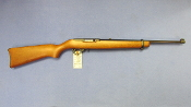 Ruger 10/22 50 Year Anniversary 22 LR