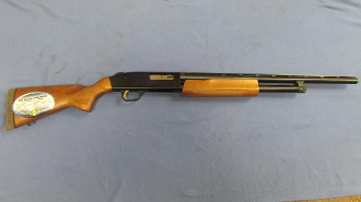 mossberg model 500 youth