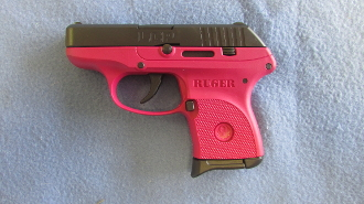 Ruger Lcp Raspberry