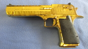 DESERT EAGLE 50AE TIGER STRIPE