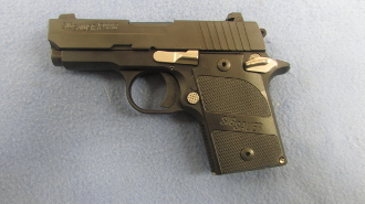 sig arms p938 9mm