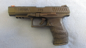 WALTHER PPQ M2 22LR
