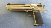 MAGNUM RESEARCH- DESERT EAGLE