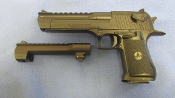 MAGNUM RESEARCH DESERT EAGLE 44/50 CALIBER