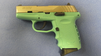 SCCY 9MM CPX2