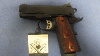 SPRINGFIELD EMP LW COMPACT 9MM
