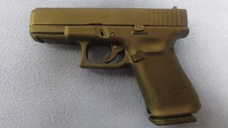 NEW GLOCK GEN 5 MODEL 19