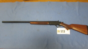 HENRY SINGLE SHOT STEEL 12 GAUGE