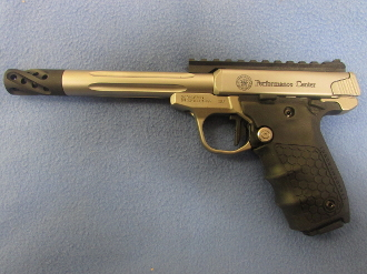 SMITH AND WESSON VICTORY PC