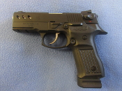 AMERICAN TACTICAL CS9