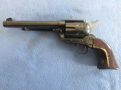 HAWES FIREARMS 357 MAGNUM