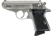 Walther PPK/S 380 ACP